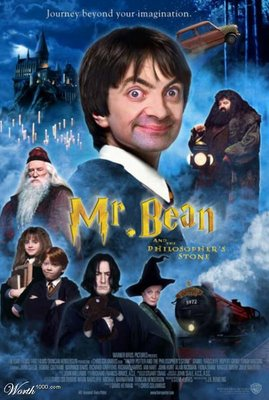 harry bean potter