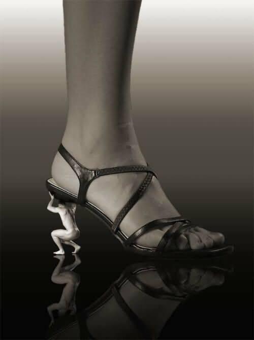 syurga dibawah kaki ibu; sumber: www.lintasberita.com