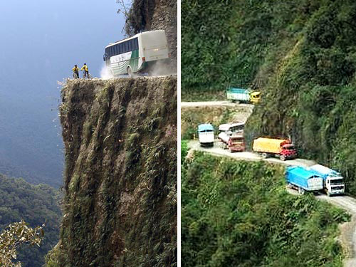 yungas-road