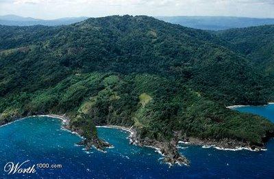 pulau buaya