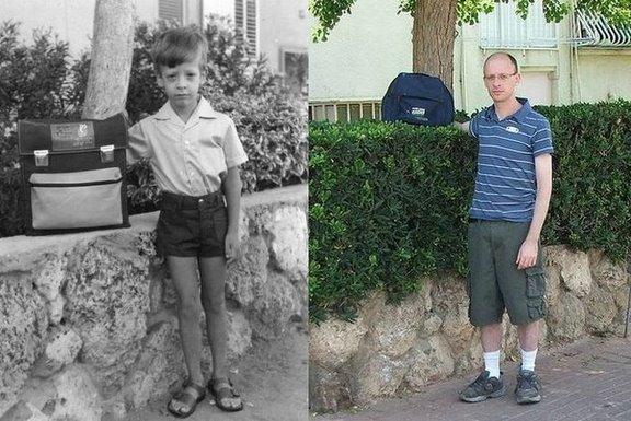 35 taon kemudian