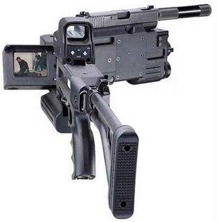 senjata israel