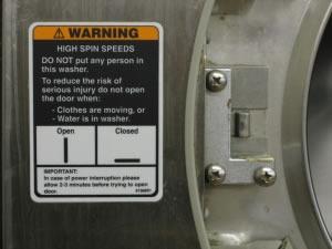 warning konyol