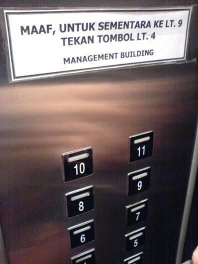 Hanya Terjadi di Indonesia